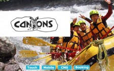 Canyons Mobile Site
