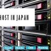 Host in Japan